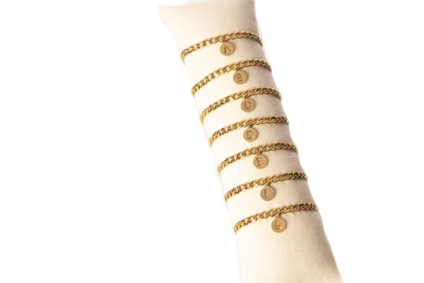 madhura bags armbanden goud