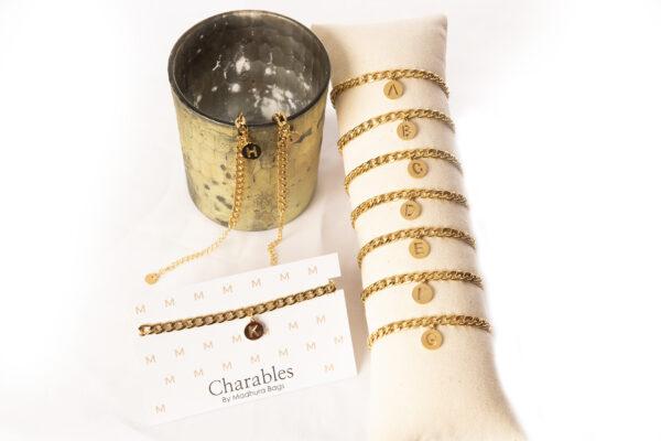 madhura bags elegance armbanden
