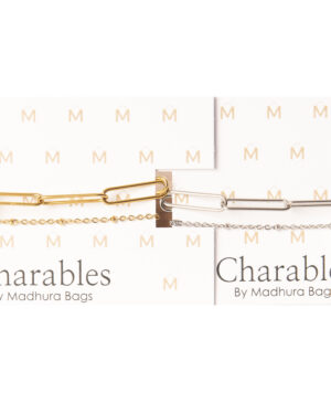 charables armbanden schakel wit kauri schelp