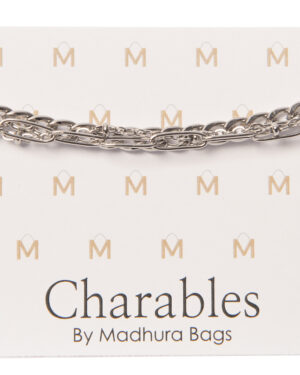 armband zilver casual chique