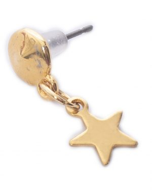 ster goud madhura bags earpin
