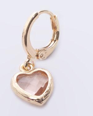 gouden hart pink vintage madhura bags