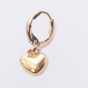Creool met Gouden Hart