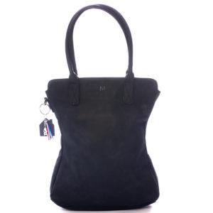 Shopper Curvy Classic Black