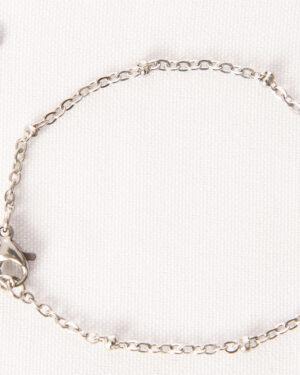 sterrenbeeld armband zilver madhura bags